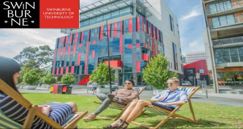Top Scholarships for International Students at Swinburne University of Technology 2020/21