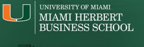 University Of Miami Herbert Business School Spin To Win Sweepstakes – Enter To Win