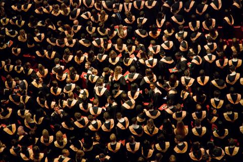 4 Things Students Should Consider Before Choosing a University Course