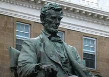 Students At University In Wisconsin Demand That Abraham Lincoln Statue Be Removed From Campus