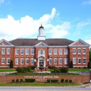 Claflin University Becomes a Regional Hub for Coding and Creativity