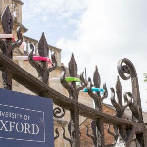 Want to study at Oxford University? Here are 7 interesting facts about it > CEOWORLD magazine